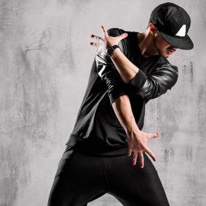 Hip Hop 13-16 Niveau 1 Studio Danse Rockwell Family