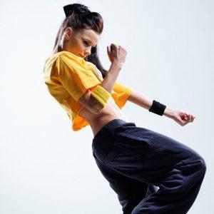 Hip Hop 13 ans et plus Niveau 3 - Audition obligatoire - Rockwell Family Studio de danse