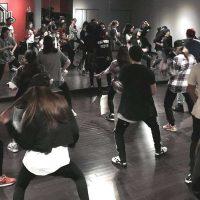 Hip Hop Drop-in tous les niveaux Rockwell Family