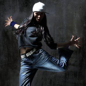 Hip Hop Niveau 2 13-16 ans - Studio de danse Rockwell Family
