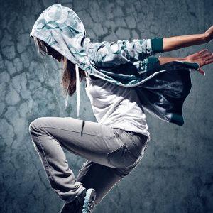 Hip Hop feminin 16 et plus _ Studio de danse Rockwell family